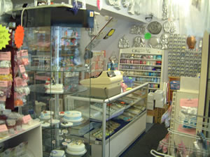 Cake Magic Shop